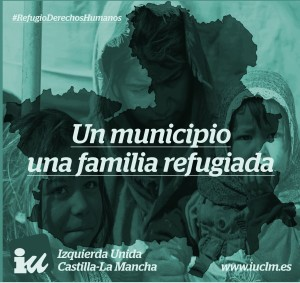 Campaña refugiados